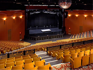 Theatre Venue Equipment, Event Production Rentals - Ashen White