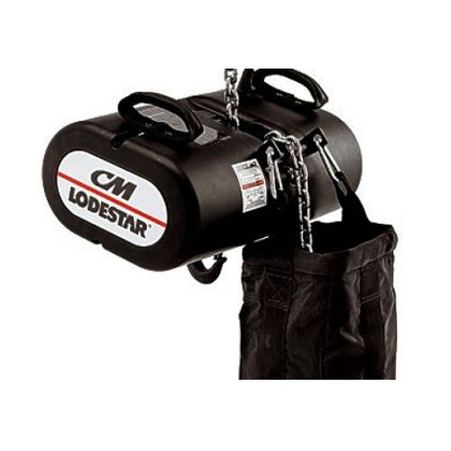 Lodestar Motorized Chain Hoist