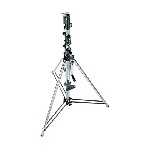 Manfrotto 087NWB Two Stage Crank Stand
