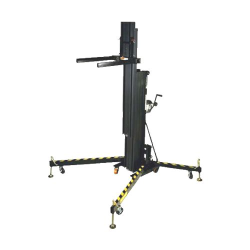Sumner Eventer 20 Lifting System