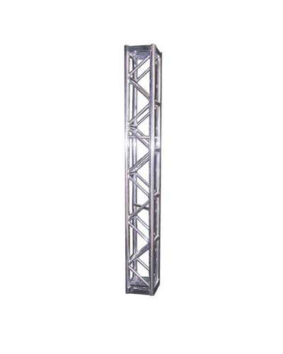 "12"" x 12"" Heavy Duty Schedule 80 Aluminum Box Truss"
