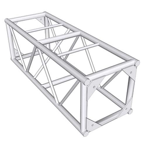 """20.5"""" x 20.5"""" Heavy Duty Aluminum Box Truss"""