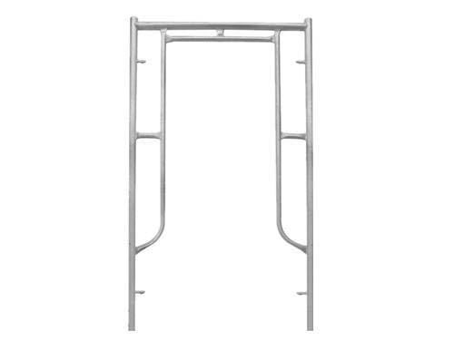 6.5' x 5' Arch Scaffold frame