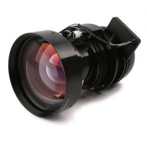 Projectors & Lenses